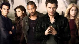 The Originals 1x01 New Cannonball Blues (TV On The Radio)