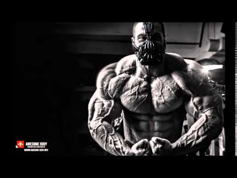 Le bodybuilding le vice