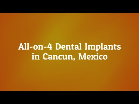All-You-Need-To-Know-About-All-On-4-Dental-Implants-In-Cancun-Mexico