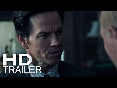 TODO O DINHEIRO DO MUNDO | Trailer (2018) Legendado HD