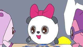 Малышарики - Раскраска для детей - Книжка | Развивающие мультики для самых маленьких