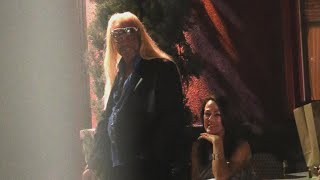Dog the Bounty Hunter's Daughter SLAMS Rumors He Went on a Date After Beth Chapman's Death