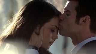 The Originals 1x15 Elijah Kisses Hayley On The Forehead
