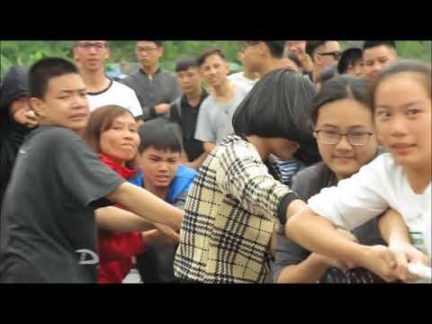 Học sinh trường THCS Chương Dương học tập ngoại khóa Tây Thiên - Tam Đảo