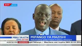 Mbiu ya KTN: Mgomo ya wahadhiri