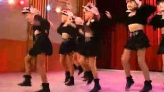 Full House Motown Philly