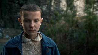 How did you make your nose bleed? Stranger things interview