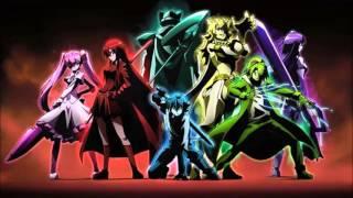 Akame ga Kill (アカメが斬る) - Yume Monogatari + Sheele (extended)