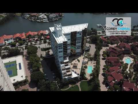 Park Shore Terraces Real Estate Flyover in Naples, Florida