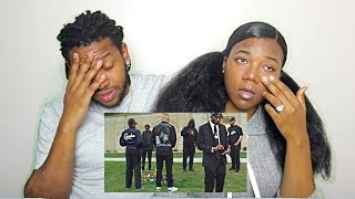 J Stone   The Marathon Continues (Official Video) Reaction And HIDDEN MEANINGS!? Rae&Ty