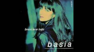 Basia: 1. There's a Tear (in My Eye)                 2. Smooth Operator