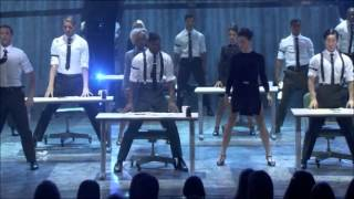 So You Think You Can Dance 9 Top 20 - First Performance night