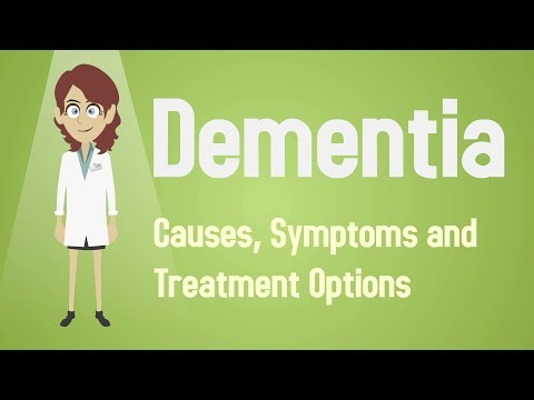 Video Dementia - Causes, Symptoms and Treatment Options