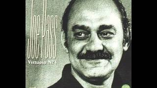 Joe Pass / What Are You Doing The Rest Of Your Life - Virtuoso #4