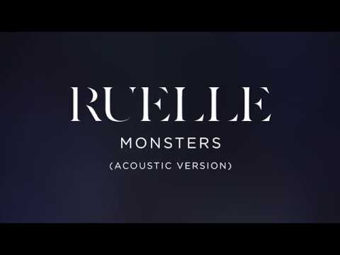 Monsters (Acoustic Version) (Song) by Ruelle