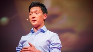 The family I lost in North Korea. And the family I gained | Joseph Kim