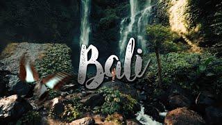 Bali, Indonesia - Isolated memories   Cinematic film