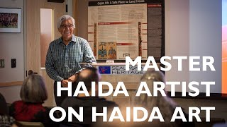 Discovering Haida Art: A Personal Journey With Master Artist Robert Davidson