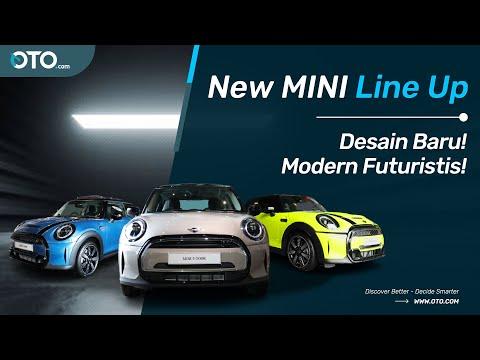 New MINI Facelift 2021 | Lebih Bergaya | First Impression
