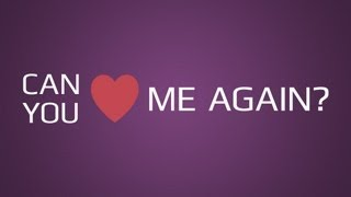 John Newman - Love Me Again [Lyric Video]