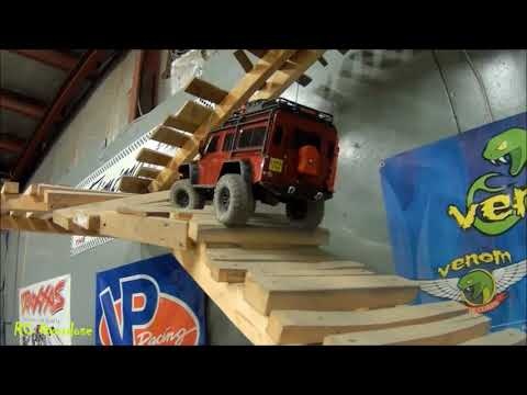 local-hobby-shop-indoor-crawling-course-trx4s-and-scx-102smost-challenging-course-yetrc-overdose