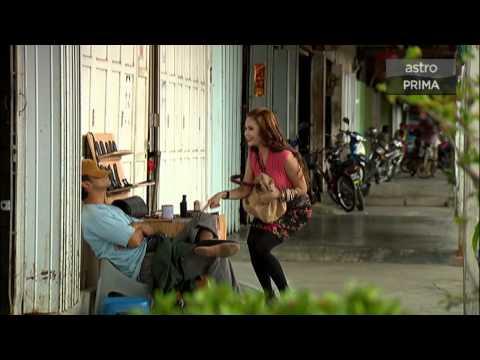 Cinta Si Tukang Kasut [Telemovie]