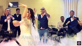 Արսեն Հայրապետյան - Հարսի պար
