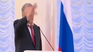 Политика Жириновского 2017, свежее выступление в Думе