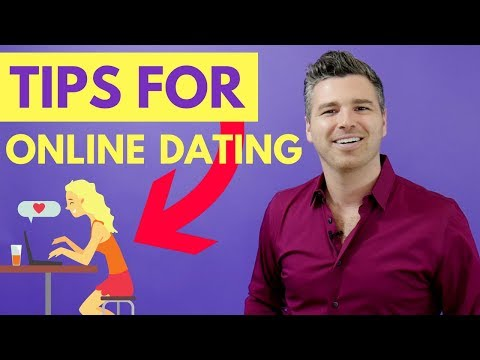 7 Online Dating Tips For Women (Tricks to Make a Guy Interested)