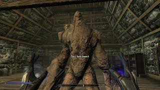 SKYRIM SPECIAL EDITION MODS ELEMENTAL DESTRUCTION MAGIC