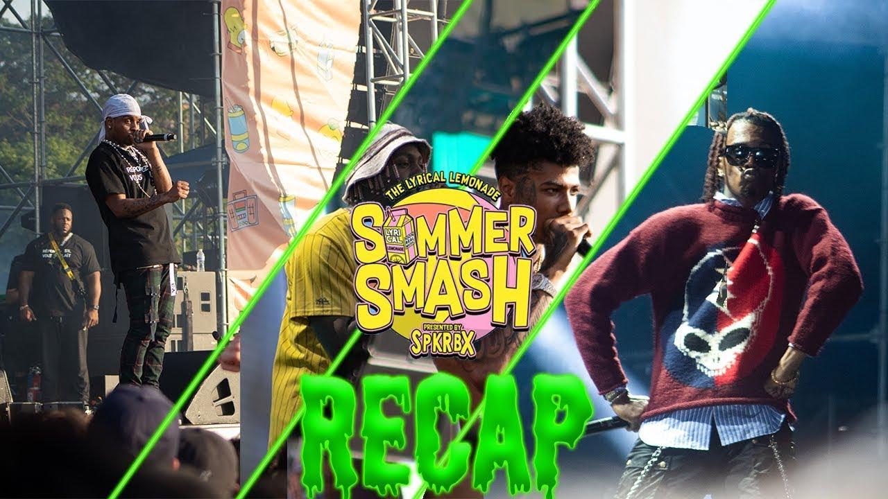 Summer Smash Festival