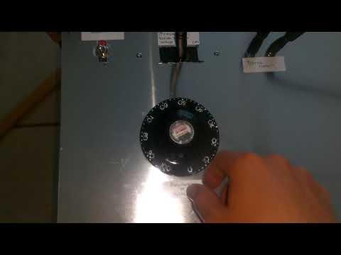 Lakhovsky Multiple Wave Oscillator 1 of 4 - смотреть онлайн
