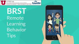 Newswise:Video Embedded u-team-offers-daily-tips-for-parenting-schooling-and-e-learning-in-a-pandemic