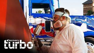 Pintando trocas | Texas Trocas | Discovery Turbo