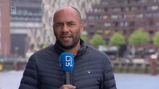 Coronacrisis haalt Ryan Koolwijk terug uit Slowakije en Feyenoord Basketballer Michael Kok stopt ...