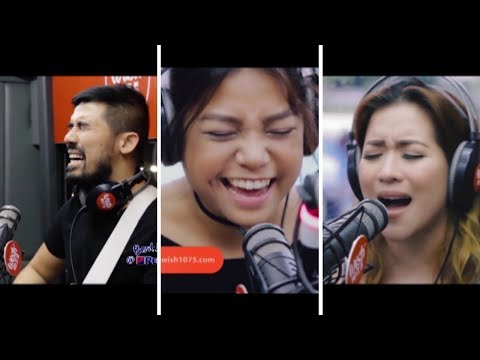Wishclusive song nominees of the year for: Rock/Alternative, Ballad, and Pop
