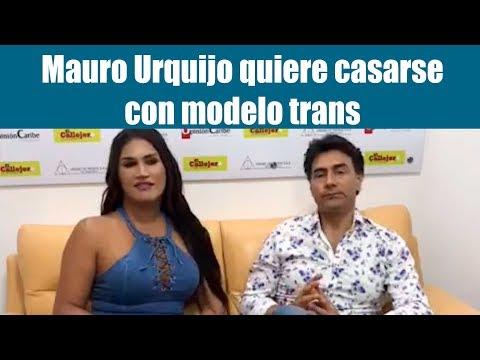 Asi han sido los lios amorosos de Mauro Urquijo, en los ultimos años