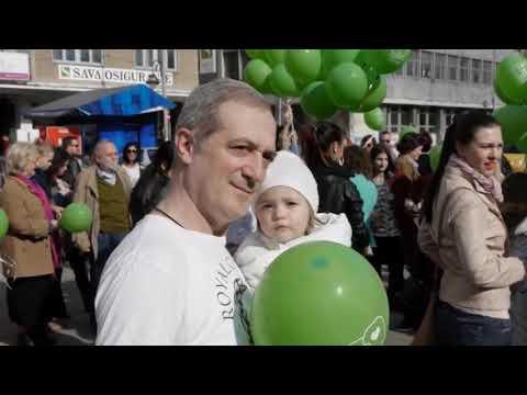 Međunarodni dan dece obolele od raka  15. februar