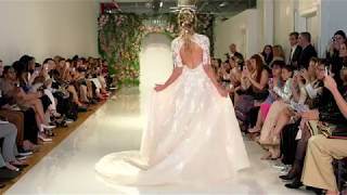 Morilee Madeline Gardner SS2019 Bridal Fashion Week