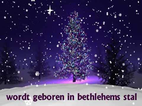 """, title : '♪ Kerstliedje: """"Stille nacht"""" met tekst!'"""
