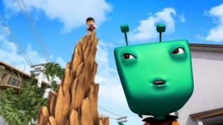 Download Video BoBoiBoy Season 1 Episode 6 Part 2 MP3 3GP MP4