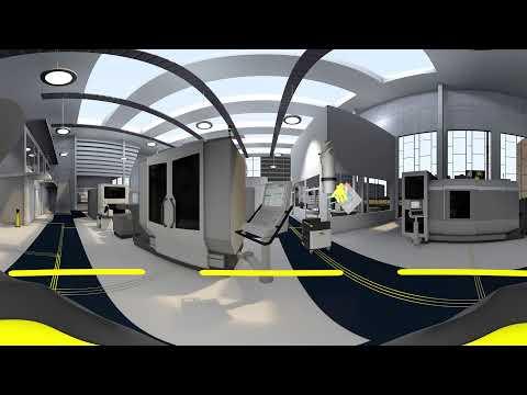 ZOLLER VR Smart Factory Tour