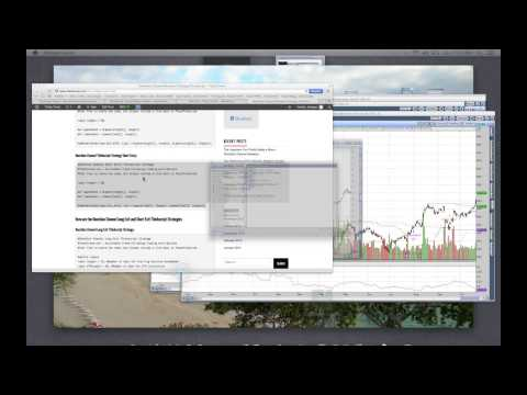 Murex išvestinių finansinių priemonių prekybos sistema