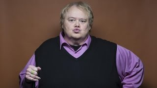 Louie Anderson's Christine Baskets is a tribute to his mother