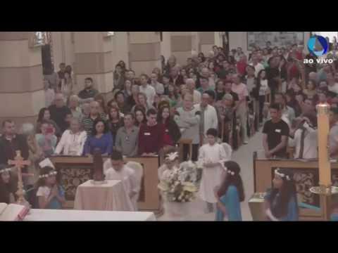 Coroação de Nossa Senhora 2017