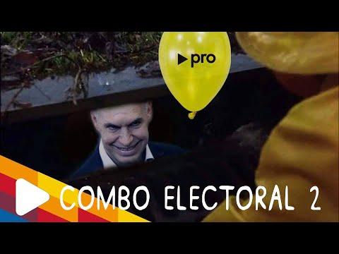 Combo Electoral 2