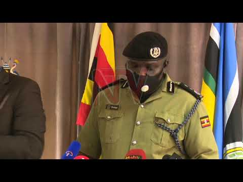 AKALULU KA 2021: Poliisi erabudde bannabyabufuzi ku nkung'aana