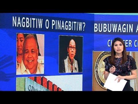 CHEd Chair Patricia Licuanan, bumaba sa puwesto
