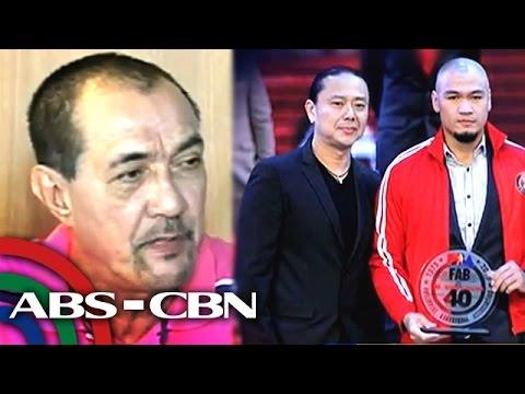 Bandila: Why Fernandez, PBA legends snubbed 'Fab 40' event