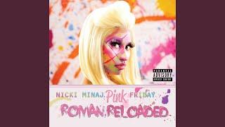 Nicki Minaj Roman Reloaded Album